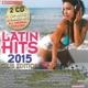 various latin hits 2015-2cd