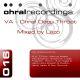 various/lazo (mixed by) ohral deep throat vol.1