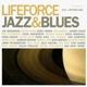 various life force jazz & blues