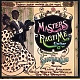 various masters of the ragtime guitar