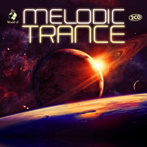various - melodic trance (zyx/world of)