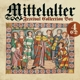 various mittelalter-festival collection box