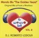 various mondo blu the golden years vol.2
