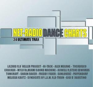 various - net-radio dance charts (dst/housen)