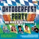 various oktoberfest party-die wies'n hitparade (