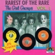 various rarest of the rare girl groups: vol