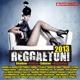 various reggaeton! 2013