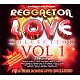 various reggaeton love collection vol.1