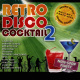 various retro disco cocktail 2