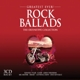 various rock ballads greatest ever