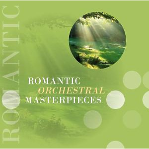 various - romantic orchestral masterpieces (h?nssler)