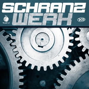 various - schranzwerk (zyx/world of)