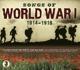 various songs of world war 1