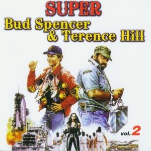 various - super (vol.2) spencer/hill (replay music)