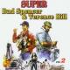 various super (vol.2) spencer/hill