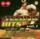 various techno hits vol.1 incl.dvd