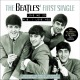 various the beatles' first single plus