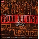 various the grand ole opry story