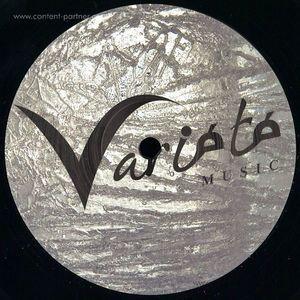 various - variete series vol. 1 (variete music)