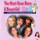 various you must have been a beatiful baby