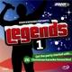 various zoom karaoke legends vol.01