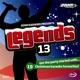 various zoom karaoke legends vol.13