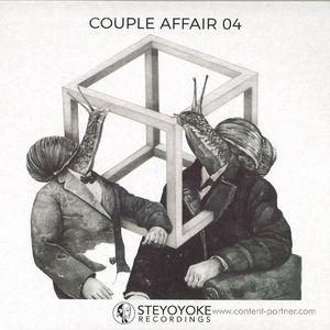 various artists - couple affair 04 (steyoyoke)