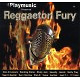 various artists reggaeton fury