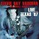 vaughan,stevie ray live?texas '87