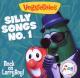 veggietales veggietales silly songs no.1