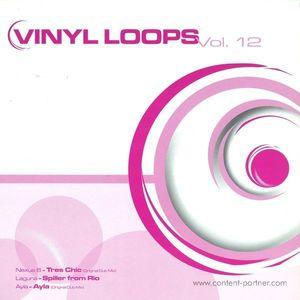 vinyl loops - classic vol. 12 (Vinyl Loops Classic)