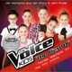 voice kids,the the best of