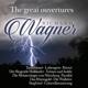 wagner,r.-von karajan,h.-keilberth,j. richard wagner: the great overtures