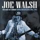 walsh,joe the king of comedy