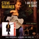 wariner,steve i am ready/drive (spv country)