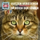 was ist was folge 53: katzen verstehen/im reich der