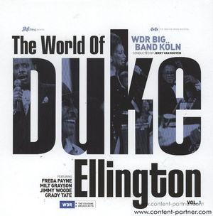 wdr big band kÖln - the world of duke ellington part 1 (bhm)