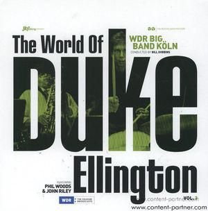 wdr big band kÖln - the world of duke ellington part 3 (bhm)