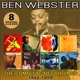 webster,ben the complete recordings: 1959-1962