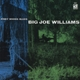 williams,big joe piney woods blues