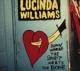 williams,lucinda down where the spirit meets th