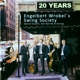 wrobel,engelbert's swing society 20 years