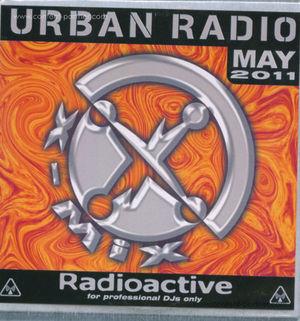 x-mix urban radio - 05/2011 (x-mix urban rado)