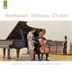 yang,guibee/simbotin/goldberg cello & klavier