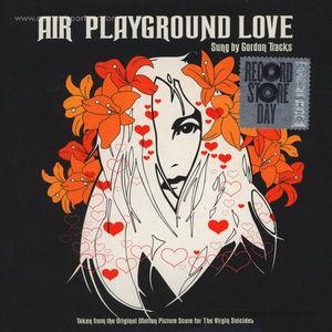 AIR - Playground Love (RSD 2015 OFFERS)