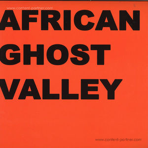 African Ghost Valley - Colony
