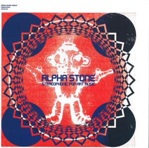 Alpha Stone - Stereophonic Pop Art Music