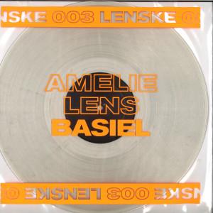 Amelie Lens - Basiel EP (Back)