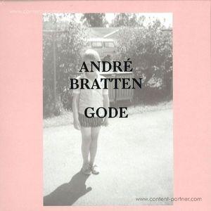Andre Bratten - Gode (2LP+MP3)