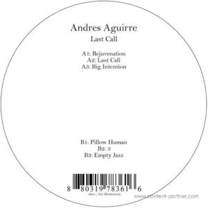 Andres Aguirre - Last Call